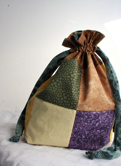 a project bag