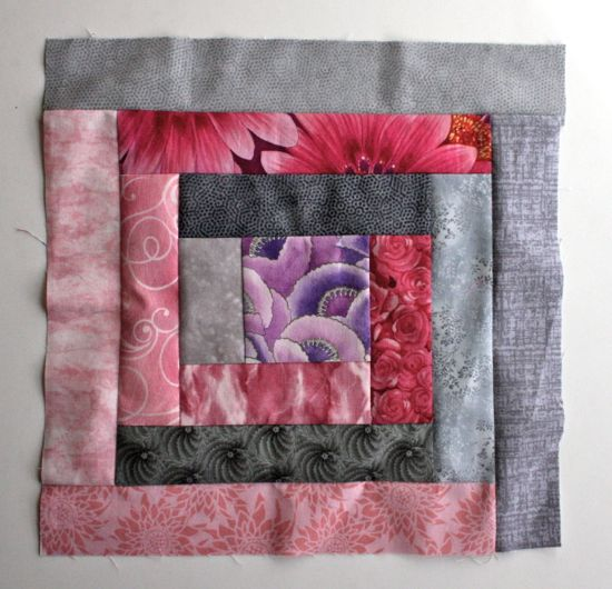 Sew.Quilt.Give. Blocks