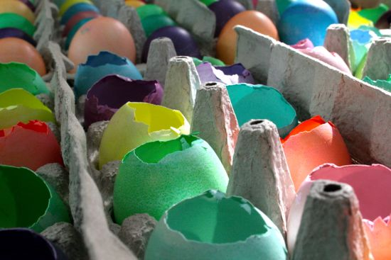 future confetti eggs