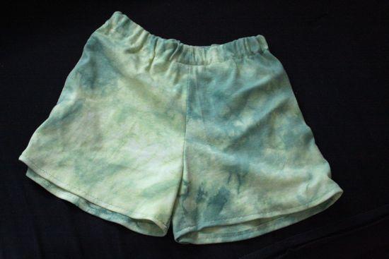 circus shorts