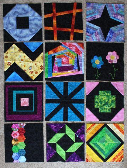 Craftsy BOM Blocks