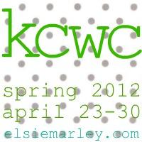KCWC Spring 2012